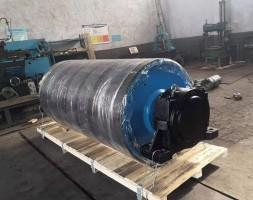 DT2型重型改向滚筒