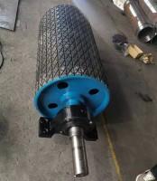 DT2型传动滚筒